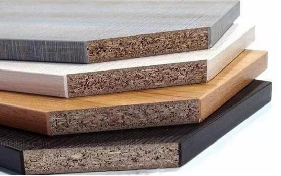 实木生态板和实木颗粒板真是实木的?看看对比别再被坑了!